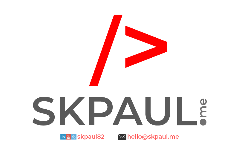 skpaul - fullstach lamp developer